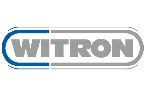 freigegebenes Logo Witron