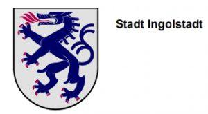 freigegebenes Stadt-Ingolstadt-Logo für alle Medien