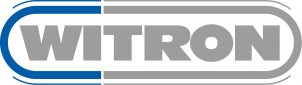 freigegebenes WITRON-Logo für alle Medien