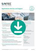 SINTEC_Applikations-Service_und_Support