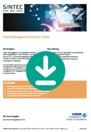 SINTEC_IT_Client-Management_Sonne
