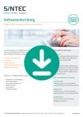 SINTEC_Softwareentwicklung
