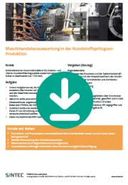 SINTEC_Maschinendatenauswertung_Spritzgussproduktion